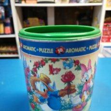 Puzzles: EDUCA PUZZLE AROMATIC A ESTRENAR. Lote 228253005
