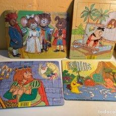 Puzzles: PUZLES. Lote 228587615