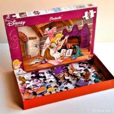 Puzzles: PUZZLE DE 35 PIEZAS DISNEY (INCOMPLETO). Lote 231051980