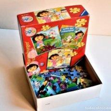 Puzzles: PUZZLE DE 110 PIEZAS (INCOMPLETO). Lote 231055055