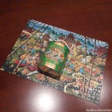 Puzzles: PUZZLE 500 PIEZAS EN BOTE. MADE IN GERMANY. Lote 232049835