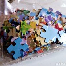 Puzzles: LOTE DE 150 PIEZAS APROX PUZZLE (PUEDA QUE ESTE INCOMPLETO). Lote 233461060