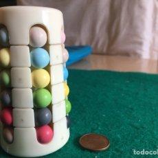 Puzzles: RUBIK LA TORRE MÁGICA DE BABYLON AÑOS 80. Lote 234902535