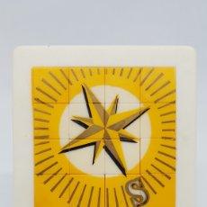 Puzzles: RARISIMO LABERINTO PUZZLE TIPO DIABLOTIN CERVEZA SUREÑA. Lote 235337260