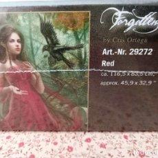 Puzzles: PUZZLE 3000 PIEZAS RED Nº 29272 DE CRIS ORTEGA, HEYE. Lote 237477415