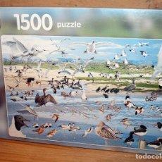 Puzzles: PUZZLE JUMBO - 1500 PIEZAS - NUEVO A ESTRENAR - PRECINTADO. Lote 238081555