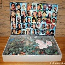 Puzzles: EL MUNDO TE SONRIE - DISET - PUZZLE 5000 PIEZAS - NUEVO A ESTRENAR. Lote 238082240