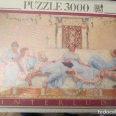 Puzzles: PUZZLE 3000 PIEZAS NUEVO. Lote 240666940