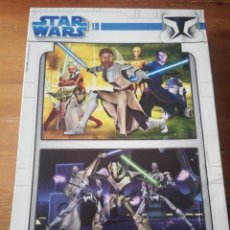 Puzzles: PUZZLE STAR WARS.. Lote 241713345