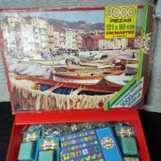 Puzzles: ANTIGUO PUZZLE 3000 PIEZAS A ESTRENAR EDUCA AÑOS 70-80 S TERENZO. Lote 241800745