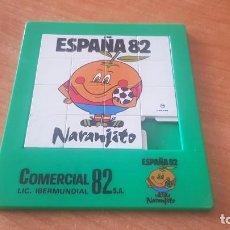 Puzzles: ROMPECABEZAS ANTIGUO. TAMAÑO GRANDE. Lote 242484010