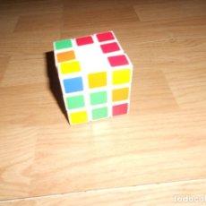 Puzzles: CUBO ROMPECABEZAS - 6 COLORES BLANCO, NARANJA, AZUL, AMARILLO, ROJO. DISPONGO DE MAS JUGUETES.. Lote 244533820