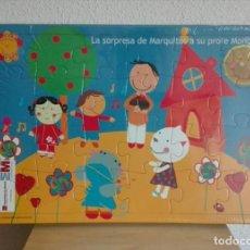 Puzzles: PUZZLES INFANTILES (PAQUETE DE 7) | PRECINTADOS. Lote 244794440