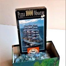 Puzzles: PUZZLE MINIATURA DE 1000 PIEZAS. Lote 253577410