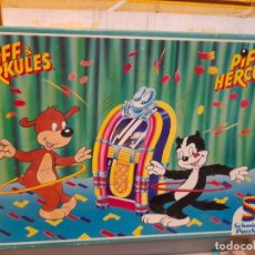 Puzzles: PUZZLE PIFF & HERKULES / PIF & HERCULE. Lote 253696040