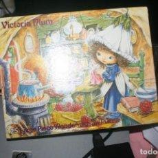Puzzles: PUZZLE VICTORIA PLUM. Lote 254158065