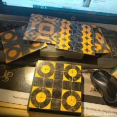 Puzzles: ANTIGUO PUZZLE PUZLE DIDACTICO ESCUELA DADOS NEGROS Y AMARILLO CAJA PALSTICO , ESCUELA. Lote 258032745