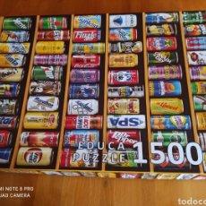 Puzzles: PUZZLE 1500 PIEZAS. EDUCA. Lote 258965890