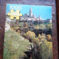 Puzzles: PUZZLE SEGOVIA. Lote 262467155