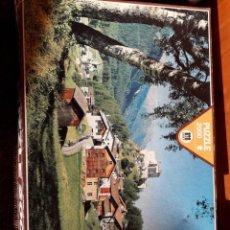 Puzzles: ENGAIN VALLE SUIZO. Lote 262467305