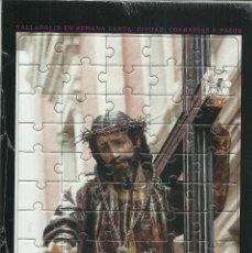 Puzzles: PUZLE SEMANA SANTA DE VALLADOLID - PADRE JESUS NAZARENO. Lote 267362274