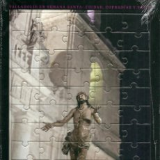 Puzzles: PUZLE SEMANA SANTA DE VALLADOLID - SANTISIMO CRISTO DEL PERDON. Lote 267362624