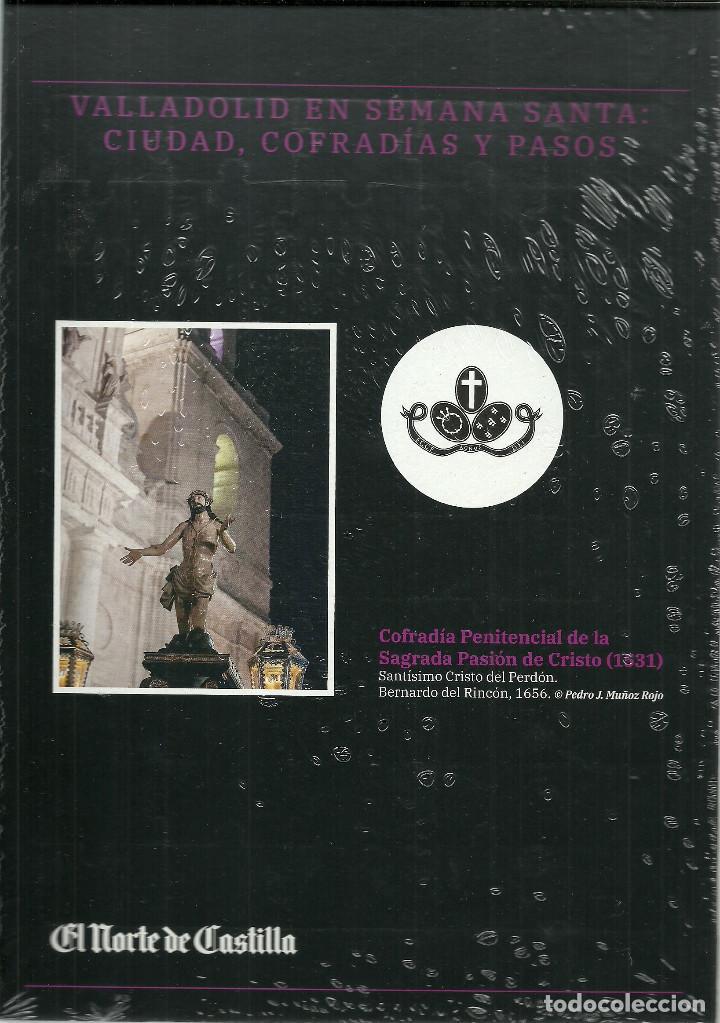 Puzzles: PUZLE SEMANA SANTA DE VALLADOLID - SANTISIMO CRISTO DEL PERDON - Foto 2 - 267362624