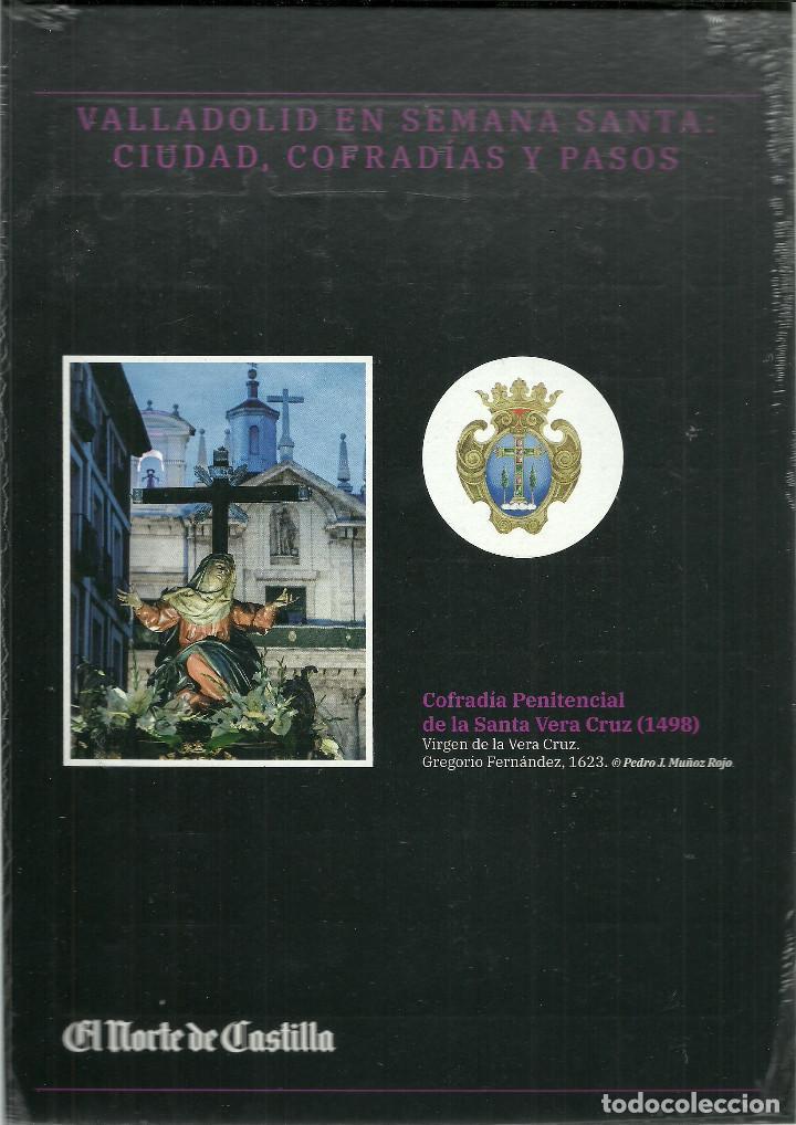 Puzzles: PUZLE SEMANA SANTA DE VALLADOLID - VIRGEN DE LA VERA CRUZ - Foto 2 - 267363154