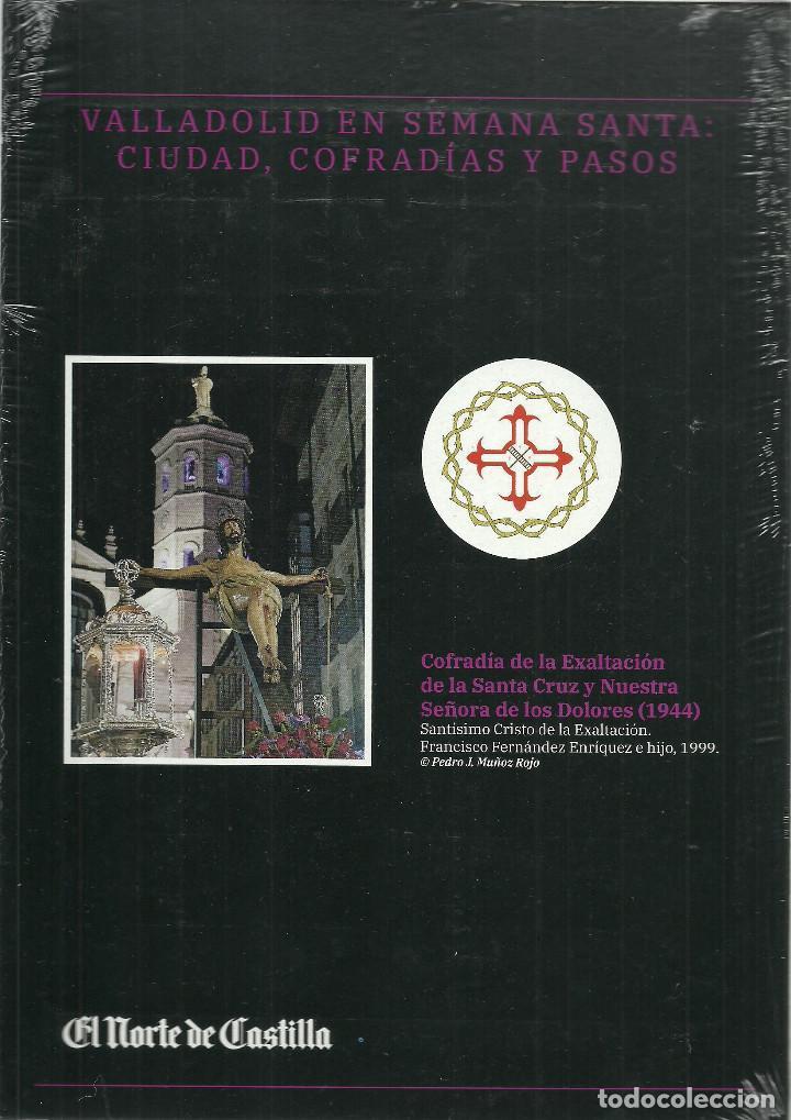 Puzzles: PUZLE SEMANA SANTA DE VALLADOLID - SANTISIMO CRISTO DE LA EXALTACION - Foto 2 - 267363879