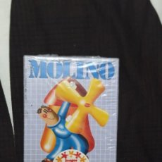 Puzzles: MINI PUZZLE EDUCA MOLINO. Lote 269161633