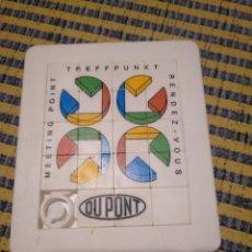 Puzzles: PUZZLE LABERINTO AÑOS 80. Lote 269172448