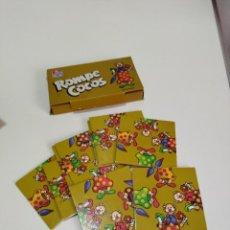 Puzzles: ROMPECOCOS ROMPE COCOS PAYASO - DALMAU CARLES PLA S.A. REF. 317-1 - JUEGO COMPLETO. Lote 277717683