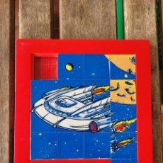 Puzzles: PUZZLE ROMPE CABEZAS DE LA BATALLA DE LOS PLANETA O SIMILAR. NO SE VE MARCA. MIDE 20CM. Lote 279405938