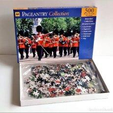 Puzzles: PUZZLE 500 PIEZAS COMPLETO. Lote 284653758