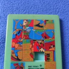Puzzles: PUZLE MINI LABERINTO PUZZLE GOOFY ANDREFER 1980. Lote 288995473