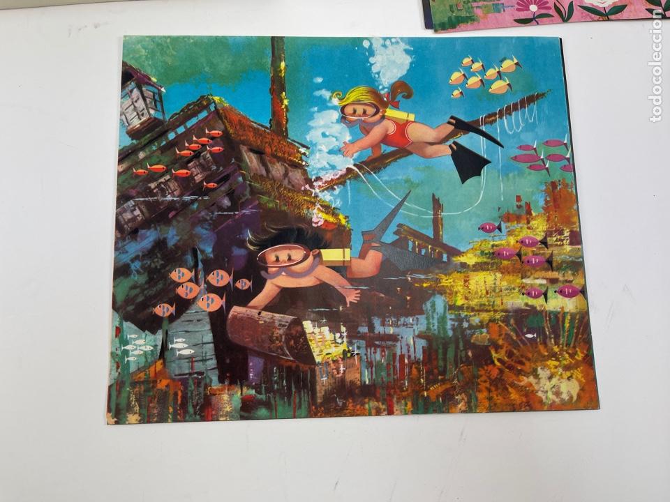 Puzzles: ROMPECABEZAS DE CORCHO. JUGUETES KORIS. - Foto 5 - 289295123