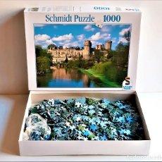 Puzzles: PUZZLE 1000 PIEZAS COMPLETO. Lote 295810398