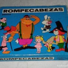 Puzzles: ANTIGUO ROMPECABEZAS PUZZLE DE MAGUILA GORILA. AÑO 1967.. Lote 296766023