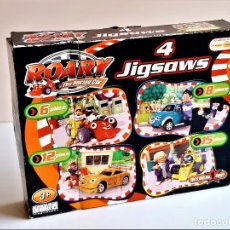 Puzzles: PUZZLE COMPLETO. Lote 297043553