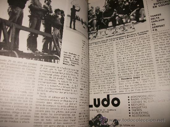 Radio Control: RC MODEL - NUMEROS 1 A 9 - 1981 - RETAPADO EN TAPA DURA - - Foto 2 - 32636578