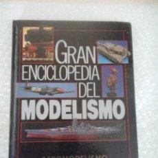 Radio Control: -GRAN ENCICLOPEDIA DEL MODELISMO -AEROMODELISMO. Lote 41482425