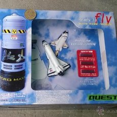 Radio Control: COLUMBIA ROCKET SET USA. Lote 44649678