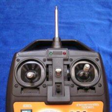 Radio Control: EMISORA 3 CANALES PARA AEROMODELO / AIRLINE. Lote 45284540