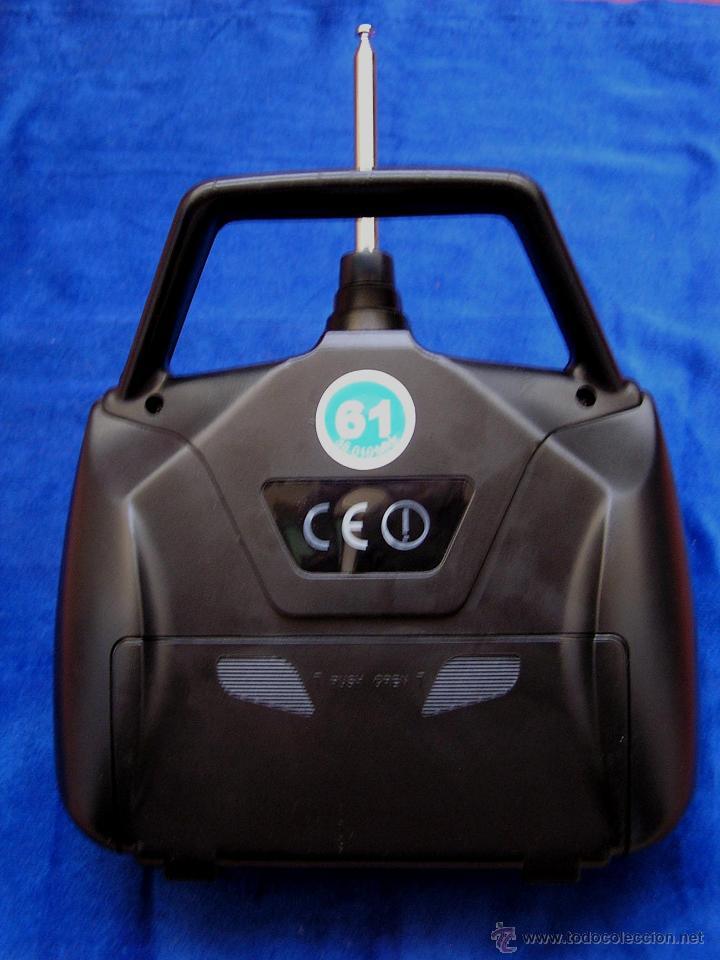 Radio Control: Emisora 3 canales para aeromodelo / Airline - Foto 3 - 45284540