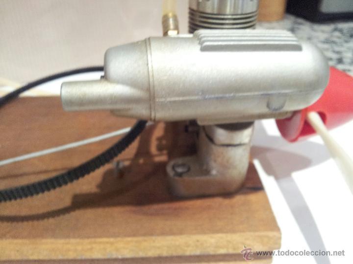 Radio Control: helicoptero play boy radio control motor gasolina repuestos y piezas ver fotos - Foto 20 - 51110418