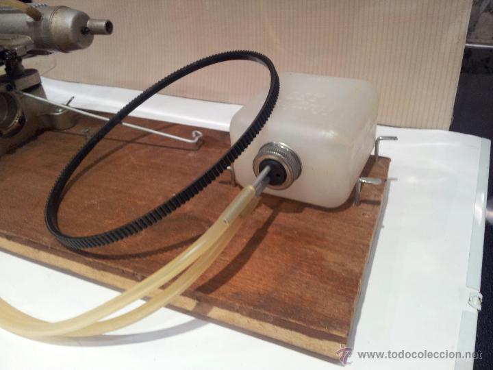 Radio Control: helicoptero play boy radio control motor gasolina repuestos y piezas ver fotos - Foto 26 - 51110418