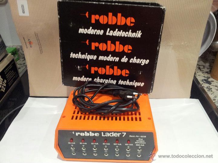 Radio Control: helicoptero play boy radio control motor gasolina repuestos y piezas ver fotos - Foto 28 - 51110418