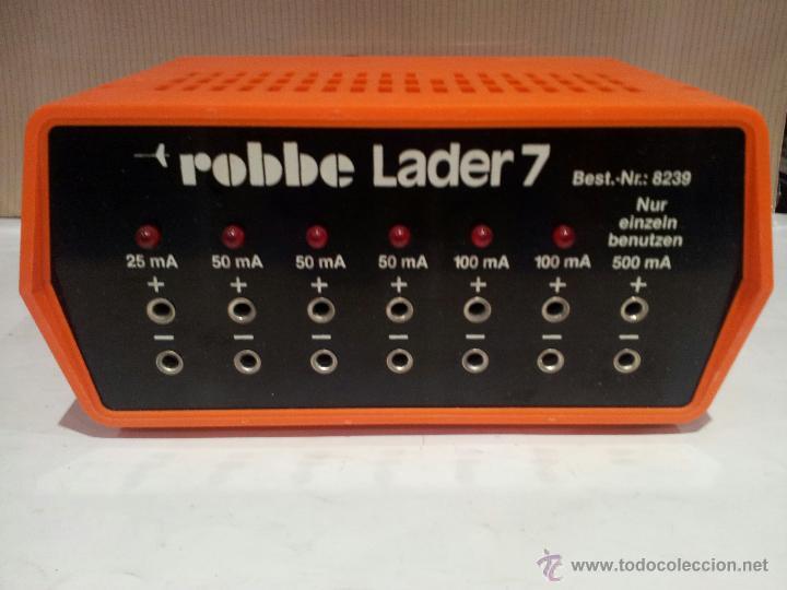 Radio Control: helicoptero play boy radio control motor gasolina repuestos y piezas ver fotos - Foto 29 - 51110418