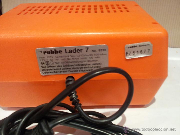 Radio Control: helicoptero play boy radio control motor gasolina repuestos y piezas ver fotos - Foto 30 - 51110418