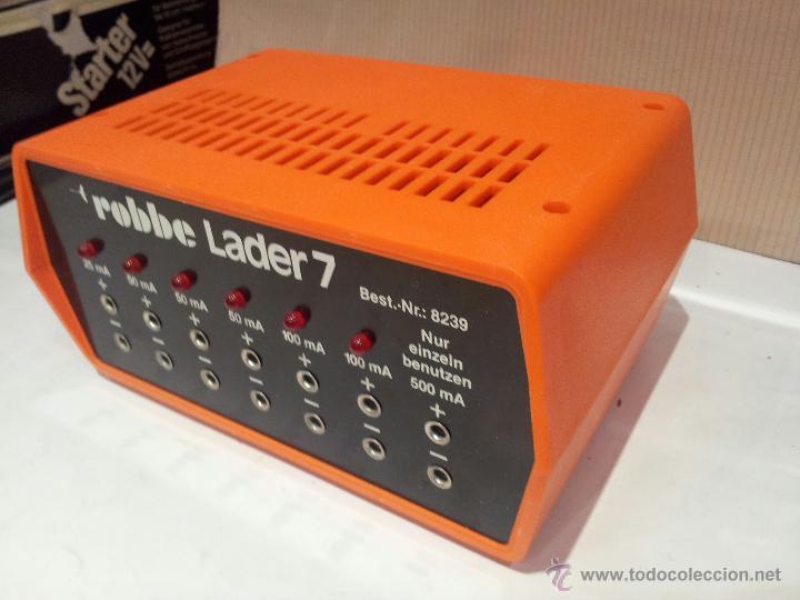 Radio Control: helicoptero play boy radio control motor gasolina repuestos y piezas ver fotos - Foto 33 - 51110418